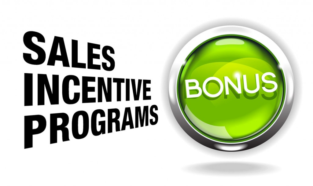 Sales Incentive Programs